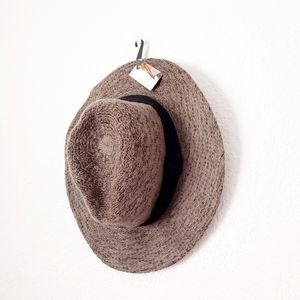 Do Everything in Love NWT Soft Fashion Floppy Hat